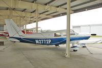 N2772P @ PCM - 1968 Piper PA-32-300, c/n: 32-40456