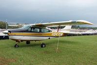 N9470M @ PCM - 1970 Cessna 210K, c/n: 21059370