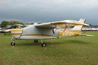 N1616H @ PCM - 1975 Cessna 177RG, c/n: 177RG0789