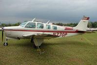 N770P @ PCM - 1975 Beech A36, c/n: E-749