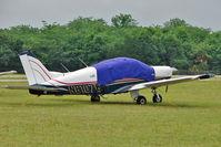 N8107B @ PCM - 1979 Piper PA-28-236, c/n: 28-8011013