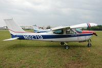 N52713 @ PCM - Cessna 177RG, c/n: 177RG1255