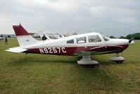 N9257C @ PCM - 1978 Piper PA-28-181, c/n: 28-7890395