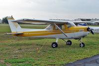 N67286 @ PCM - 1978 Cessna 152, c/n: 15281725