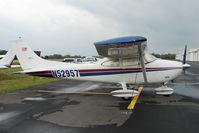 N52957 @ PCM - 1974 Cessna 182P, c/n: 18262973