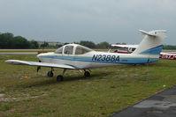 N2388A @ PCM - 1978 Piper PA-38-112, c/n: 38-78A0662