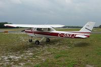 C-GNXJ @ PCM - 1972 Cessna 150L, c/n: 15073591