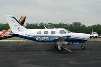 N945S @ PCM - Piper PA 46-350P, c/n: 4636495