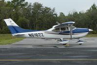 N6162Z @ PCM - 2004 Cessna 182T, c/n: 18281375