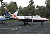 N6892Y @ PCM - 1981 Piper AEROSTAR 602P, c/n: 62P08918165023