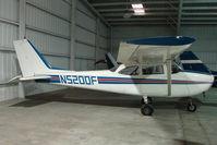 N5200F @ PCM - 1965 Cessna 172F, c/n: 17253182
