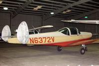 N6372V @ PCM - 1965 Alon A2, c/n: A-48