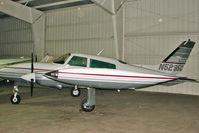 N5295C @ PCM - 1978 Cessna T310R, c/n: 310R1536