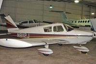 N9112J @ PCM - 1966 Piper PA-28-180, c/n: 28-3154