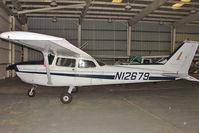 N12679 @ PCM - 1973 Cessna 172M, c/n: 17262170
