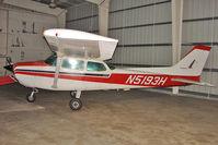 N5193H @ PCM - 1975 Cessna 172M, c/n: 17265368