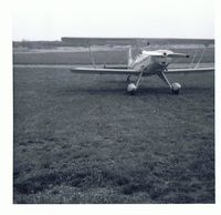 C-FFEN - Lycoming 0-290G 125 hp. engine