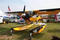 N43WY @ KLAL - Sun N Fun 2011 - Lakeland, FL - by Bob Simmermon