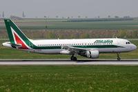 I-BIKO @ VIE - Alitalia
