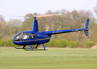 G-IAJJ @ EGCB - Privately operated - by Shaun Connor