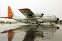 83-0490 @ EGVA - Another view of the New York Air National Guard's LC-130H Hercules on display at the 1994 Intnl Air Tattoo at RAF Fairford. - by Peter Nicholson