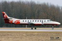 C-GYTL @ CYKF - Taking off RWY26 to Ottawa - by Shawn Hathaway