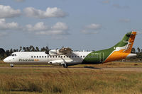 5H-PWC @ HTZA - Taxiing at Zanzibar - by Duncan Kirk