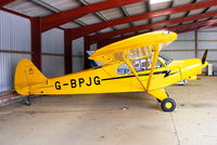 G-BPJG photo, click to enlarge