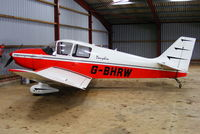 G-BHRW photo, click to enlarge