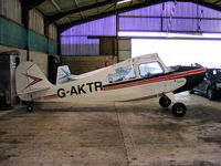 G-AKTR photo, click to enlarge