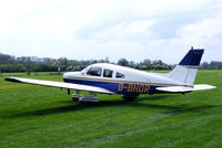 G-BHOR photo, click to enlarge