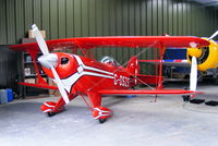G-OSZS photo, click to enlarge