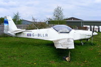 G-BLLR photo, click to enlarge