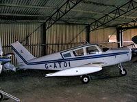 G-ATOI photo, click to enlarge