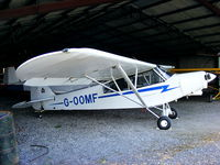 G-OOMF photo, click to enlarge