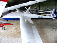 G-DJLL photo, click to enlarge