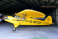 G-BTZX photo, click to enlarge