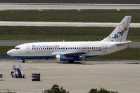 C6-BFM @ MCO - Bahamas Air 1981 Boeing 737-2K5, c/n: 22596
