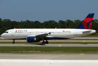 N359NW @ MCO - Delta's 1998 Airbus A320-212, c/n: 846