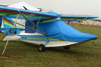 N511DS @ LAL - 2011 Sun n Fun Lakeland , Florida
