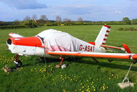G-ASAT photo, click to enlarge