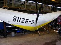 G-BZNB photo, click to enlarge