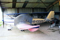 G-CCUT photo, click to enlarge