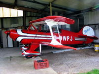 G-BWPJ photo, click to enlarge