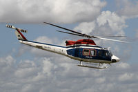 5H-TPA @ HTDA - Police aircraft photography is forbidden! - by Duncan Kirk