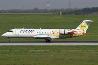 S5-AAD @ VIE - Adria Airways - by Joker767