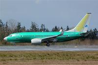PH-BGP @ KPAE - KPAE Boeing 773