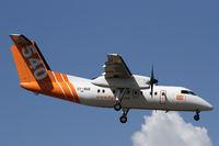 5Y-BUZ @ HTZA - Fly540 is fairly active at Zanzibar - by Duncan Kirk