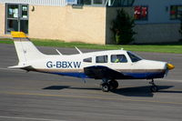 G-BBXW photo, click to enlarge