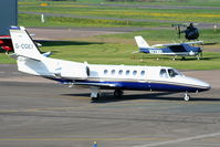G-CGEI photo, click to enlarge